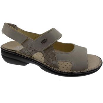 Topánky Ženy Sandále Calzaturificio Loren LOM2663sa blu