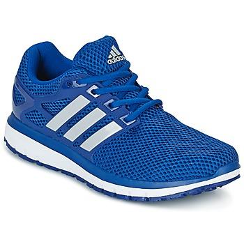 Topánky Muži Bežecká a trailová obuv adidas Performance ENERGY CLOUD M Modrá