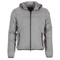 Oblečenie Muži Bundy  U.S Polo Assn. BENDIK JKT šedá
