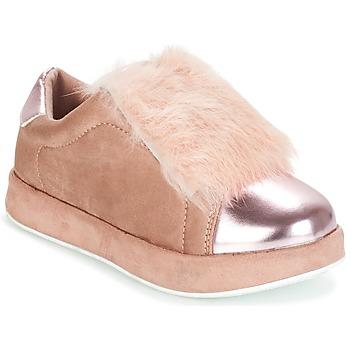 Topánky Ženy Nízke tenisky Coolway TOP Ružová
