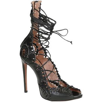 Topánky Ženy Sandále Alaa 4S3X524CB23 nero