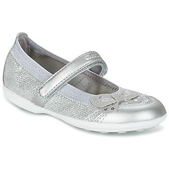 Topánky Dievčatá Balerínky a babies Geox JR JODIE Avio