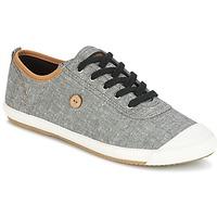 Topánky Muži Nízke tenisky Faguo OAK01 šedá