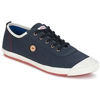 Topánky Muži Nízke tenisky Faguo OAK01 Námornícka modrá