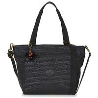 Tašky Ženy Veľké nákupné tašky  Kipling NEW SHOPPER Čierna