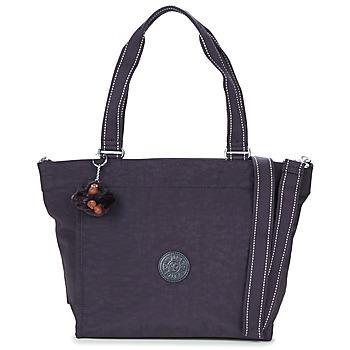 Tašky Ženy Veľké nákupné tašky  Kipling NEW SHOPPER Fialová