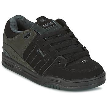 Topánky Muži Nízke tenisky Globe FUSION Čierna