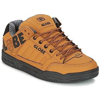 Topánky Muži Nízke tenisky Globe TILT Ťavia hnedá