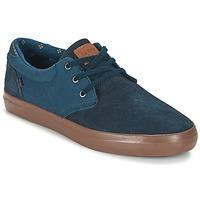 Topánky Muži Skate obuv Globe WILLOW Modrá