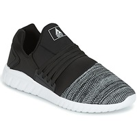 Topánky Muži Nízke tenisky Asfvlt AREA LOW Čierna / Biela