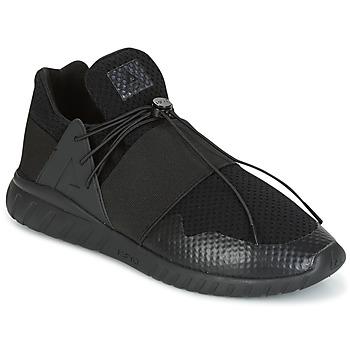 Topánky Muži Nízke tenisky Asfvlt EVOLUTION MID Čierna