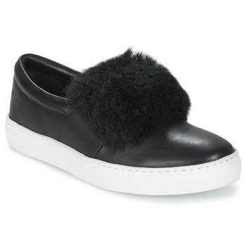 Topánky Ženy Slip-on Les Tropéziennes par M Belarbi LEONE čierna