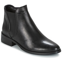 Topánky Ženy Polokozačky Les Tropéziennes par M Belarbi NACRE Čierna