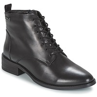 Topánky Ženy Polokozačky Les Tropéziennes par M Belarbi NICOLE čierna