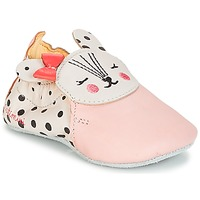 Topánky Dievčatá Papuče Catimini REMOULADE Ružová