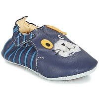 Topánky Chlapci Papuče Catimini RHODODENDRON Modrá