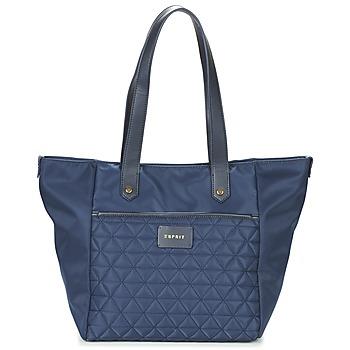Tašky Ženy Tašky cez rameno Esprit WING Námornícka modrá