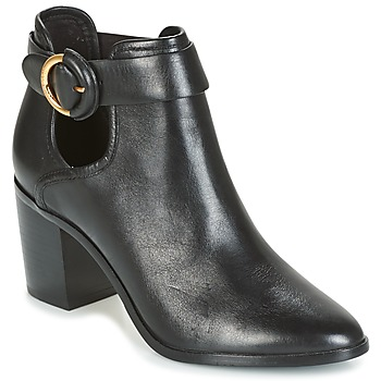 Topánky Ženy Čižmičky Ted Baker SYBELL Čierna