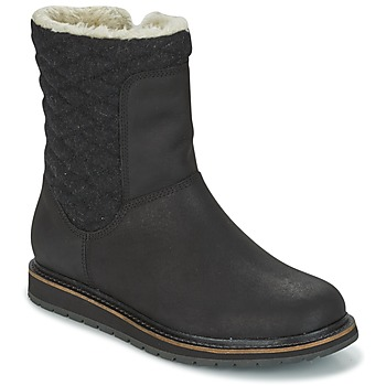 Topánky Ženy Obuv do snehu Helly Hansen SERAPHINA Čierna