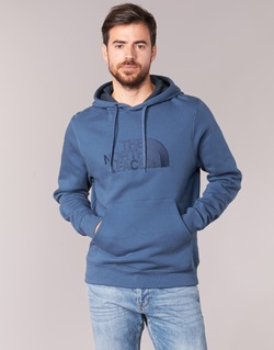 Oblečenie Muži Mikiny The North Face DREW PEAK Modrá