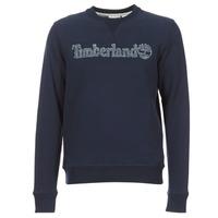 Oblečenie Muži Mikiny Timberland TAYLOR RIVER Námornícka modrá