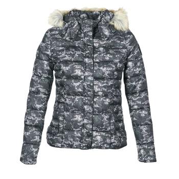 Oblečenie Ženy Vyteplené bundy Kaporal BASIL Šedá