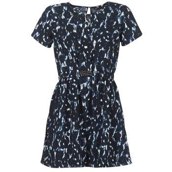 Oblečenie Ženy Krátke šaty Kaporal SAKUR Námornícka modrá