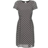 Oblečenie Ženy Krátke šaty Marc O'Polo DESVA Čierna