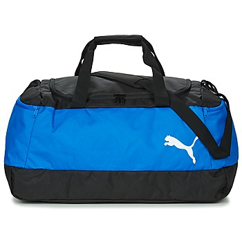 Tašky Športové tašky Puma PRO TRAINING II MEDIUM BAG čierna / Modrá