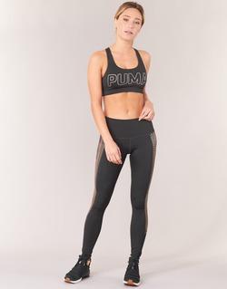 Oblečenie Ženy Legíny Puma EVERYDAY TRAIN GRAPHIC TIGHT Čierna