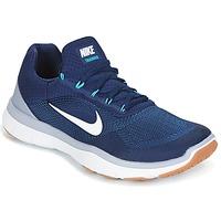 Topánky Muži Fitness Nike FREE TRAINER V7 Modrá