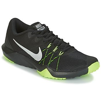 Topánky Muži Fitness Nike RETALIATION TRAINER čierna / žltá