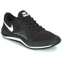 Topánky Ženy Fitness Nike LUNAR EXCEED TRAINER W Čierna / Biela