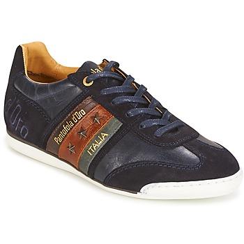 Topánky Muži Nízke tenisky Pantofola d'Oro IMOLA UOMO LOW Modrá