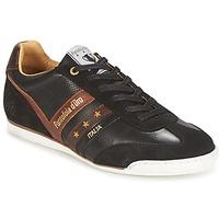 Topánky Muži Nízke tenisky Pantofola d'Oro VASTO UOMO LOW čierna