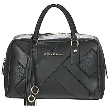 Tašky Ženy Kabelky Versace Jeans EDANE čierna
