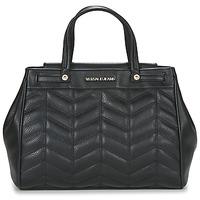 Tašky Ženy Kabelky Versace Jeans SOULINE čierna