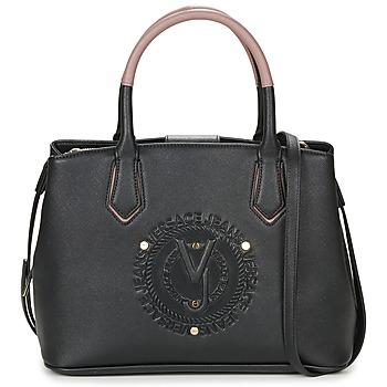 Tašky Ženy Kabelky Versace Jeans EDILA čierna
