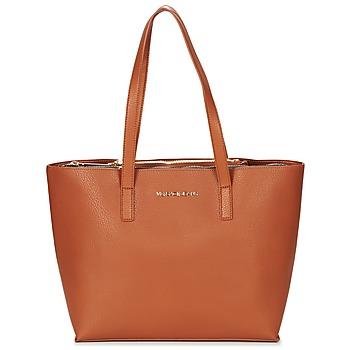 Tašky Ženy Veľké nákupné tašky  Versace Jeans ANTALAS Koňaková