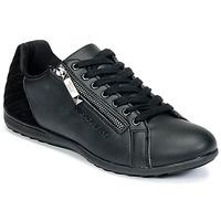 Topánky Muži Nízke tenisky Versace Jeans DUGI čierna