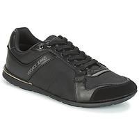 Topánky Muži Nízke tenisky Versace Jeans TERU čierna