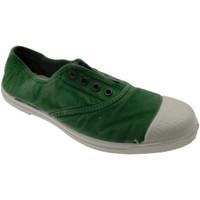 Topánky Ženy Nízke tenisky Natural World NW102E639ve verde