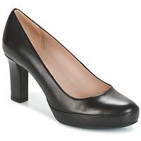 Topánky Ženy Lodičky Unisa NUMAR Čierna