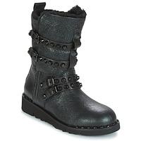 Topánky Ženy Snehule  Mimmu BELLA Čierna