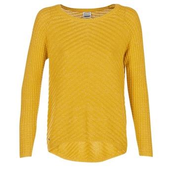 Oblečenie Ženy Svetre Oxbow PORTELLEN žltá horčicová