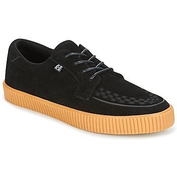 Topánky Muži Nízke tenisky TUK EZC Čierna