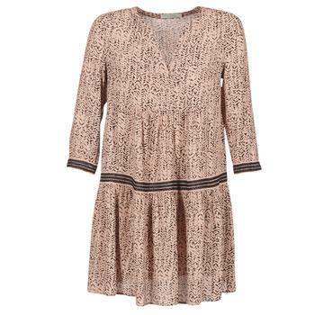 Oblečenie Ženy Krátke šaty See U Soon ROBI Ružová