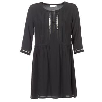 Oblečenie Ženy Krátke šaty See U Soon PODI čierna