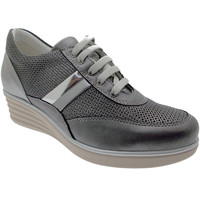 Topánky Ženy Turistická obuv Calzaturificio Loren LOC3742gr grigio