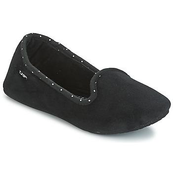Topánky Ženy Papuče DIM RIZECRY Čierna